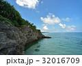 海 海岸 風景の写真 32016709