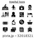 病院 メディカル 医療のイラスト 32018321