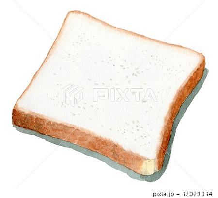 食パン 32021034