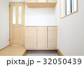 新築 住宅 玄関の写真 32050439