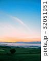 風景 自然 晴れの写真 32051951