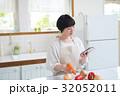 若い主婦 料理 32052011