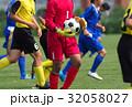 サッカー フットボール 32058027