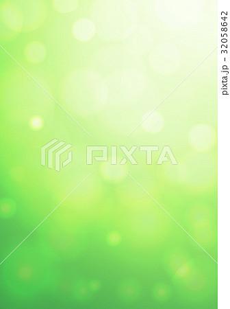 新緑イメージ背景 32058642