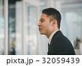 ビジネス ビジネスマン 男性の写真 32059439
