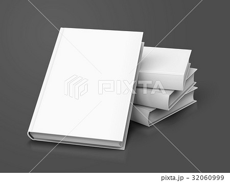 blank books design 32060999