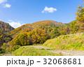秋の里山 32068681