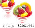 フルーツパフェ 32081441