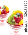 フルーツパフェ 32081499