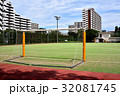 少年サッカーのグランド 32081745
