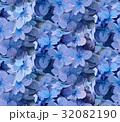 あじさい アジサイ 紫陽花のイラスト 32082190