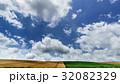 北海道 美瑛 丘の写真 32082329