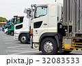 貨物トラック 32083533