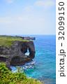 沖縄 万座 海の写真 32099150