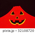 Oil painting on Canvas,Halloween Red Mountain 32108720