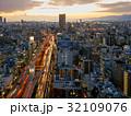 高速道路 高速 都市高速の写真 32109076
