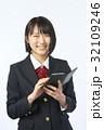 スマホと女子高生 32109246