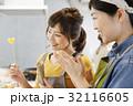 料理教室 人物 女性の写真 32116605