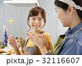 料理教室 人物 女性の写真 32116607