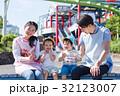 保育園、幼稚園、遠足、テーマパーク、遊園地 32123007