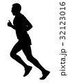 male athlete runner 32123016
