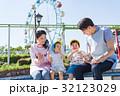 保育園、幼稚園、遠足、テーマパーク、遊園地 32123029