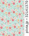 桜 花 春のイラスト 32141370