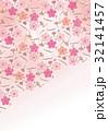 桜 花 春のイラスト 32141457