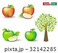 樹木 樹 ツリーのイラスト 32142285