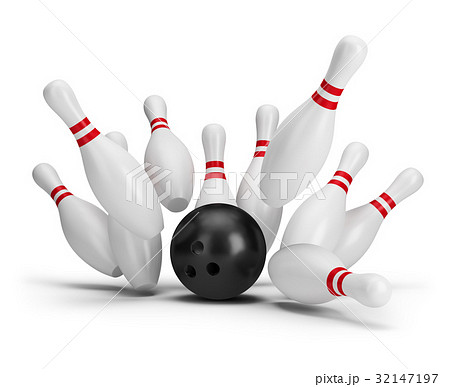 bowling 32147197