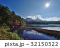 オンネトー 北海道 風景の写真 32150322