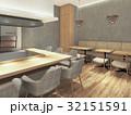 洋食屋 32151591