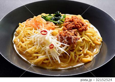おいしい冷やし担々麺 32152524