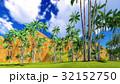 Paradise on Hawaii Island 3d rendering 32152750