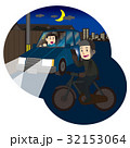 夜道の危険行為 32153064