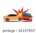 車 自動車 オートのイラスト 32157657