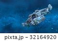 宇宙船 宇宙 天体のイラスト 32164920