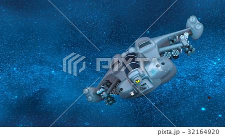 宇宙船 32164920