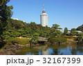 海浜幕張 日本庭園 32167399