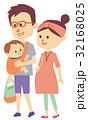 家族 散歩 32168025