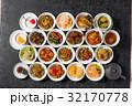 中華料理 集合 Delicious Chinese food group photo 32170778