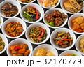 中華料理 集合 Delicious Chinese food group photo 32170779