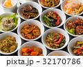 中華料理 集合 Delicious Chinese food group photo 32170786