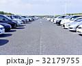 満車の駐車場 32179755