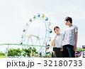 遊園地 32180733