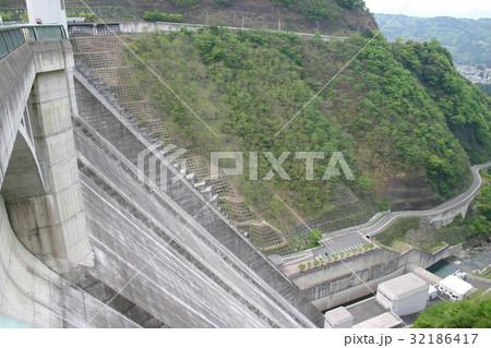 浦山ダム 32186417