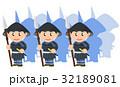 足軽隊 戦国時代 32189081