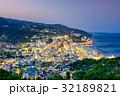 Atami, Japan Skyline 32189821