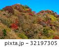 妙見岳 紅葉 風景の写真 32197305