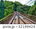 男山ケーブルカー 32199424